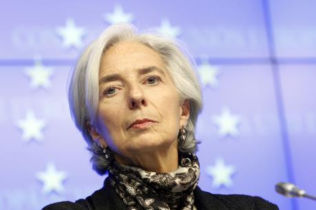 IMF cảnh báo về chủ nghĩa bảo hộ trên toàn cầu