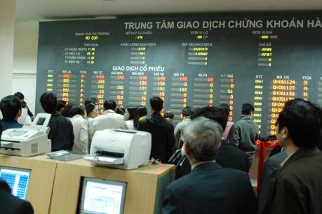 Nhà đầu tư Hàn Quốc tăng cường đổ tiền vào chứng khoán Việt Nam