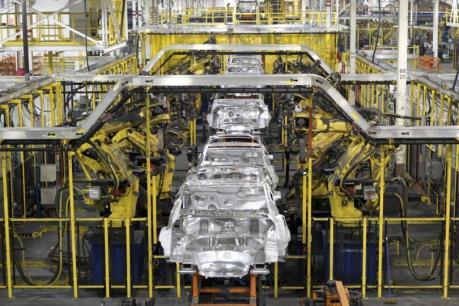 Kinh tế Mỹ có thể tăng tốc trong những tháng tới