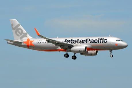 Jetstar Pacific mở bán vé máy bay giá chỉ hơn 30.000 đồng