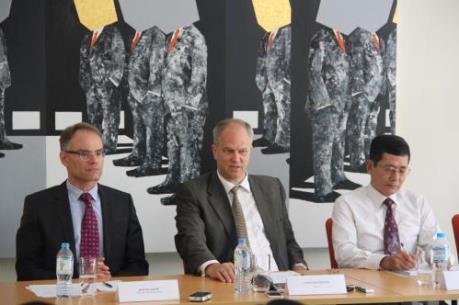Đức là đối tác thương mại lớn nhất của Việt Nam trong EU
