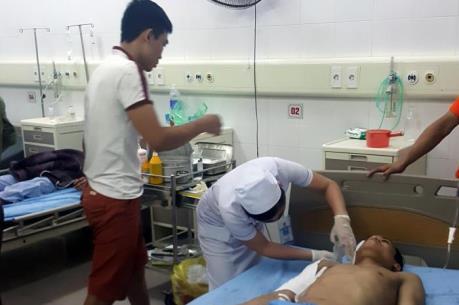 Quảng Ninh: Xảy ra tai nạn nổ mìn tại công trường Than Khe Chàm