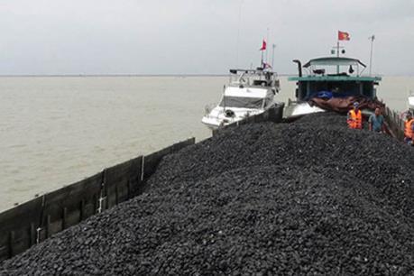 Bà Rịa -Vũng Tàu: Phát hiện tàu chở than không rõ nguồn gốc