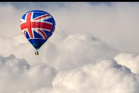 Nước Anh: Gánh nặng cân đối ngân sách gia tăng sau quyết định Brexit