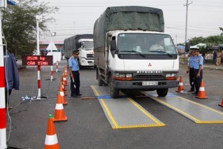 Thủ tướng phê duyệt đầu tư xây dựng 50 Trạm kiểm tra tải trọng xe cố định