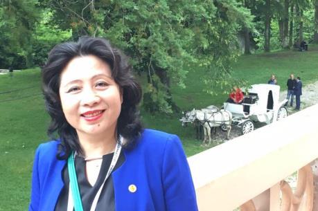 """""""Quan hệ thương mại Việt Nam - Kazakhstan chưa tương xứng tiềm năng"""""""