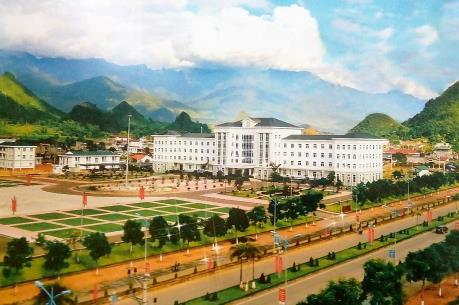 Tp. Hồ Chí Minh tạo điều kiện cho doanh nghiệp Thành phố đầu tư vào Lai Châu