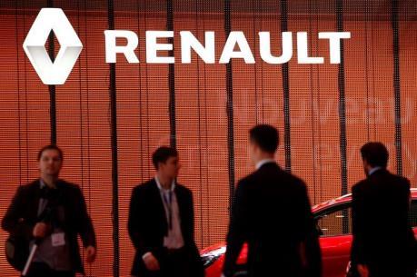Renault khai thác tiềm năng của thị trường ô tô Iran