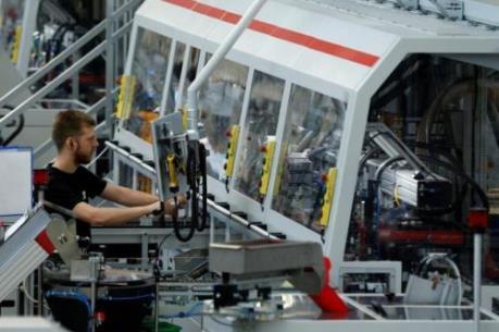 Kinh tế Đức sẽ tăng trưởng 1,9% trong năm nay