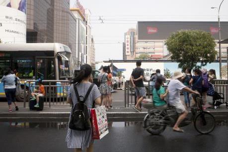 Trung Quốc phản bác nhận định của WTO về thương mại toàn cầu