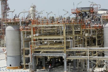 Iran gia tăng xuất khẩu dầu thô