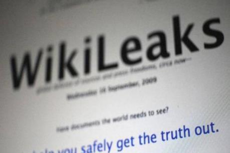 Wikileaks hủy đợt công bố thông tin vì lo ngại an ninh