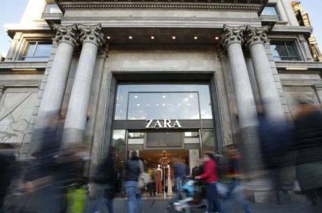 Ông chủ Zara chi 500 triệu USD mua cao ốc