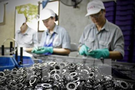 Mục tiêu đến năm 2025, công nghiệp hỗ trợ đáp ứng 65% nhu cầu sản xuất nội địa