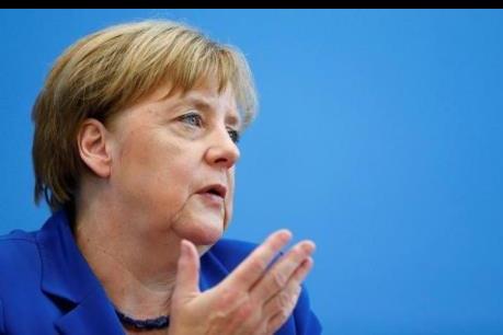 Đức hối thúc G20 giải quyết vấn đề thép dư thừa trên toàn cầu