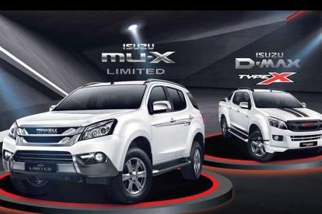 """Isuzu trở lại Vietnam Motor Show sau 7 năm với """"Dấu ấn hành trình mới"""""""