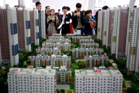 Trung Quốc trước nguy cơ kinh tế sáng tạo phát triển bong bóng