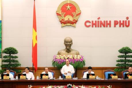 Thủ tướng Chính phủ: Cần đảm bảo các cân đối lớn của nền kinh tế