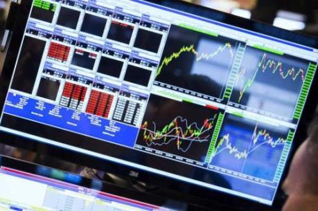 Chứng khoán châu Á đi lên sau thông tin lạc quan về Deutsche Bank