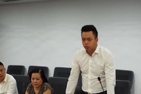 Làm rõ căn cứ pháp lý bổ nhiệm ông Vũ Quang Hải