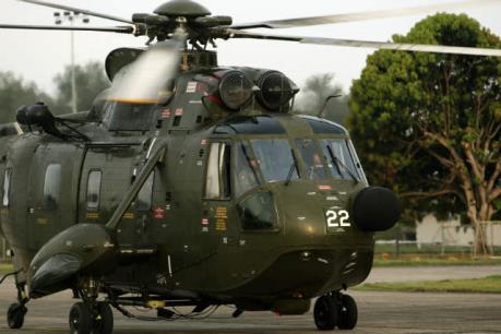 Malaysia: Trực thăng quân sự rơi trúng trường học