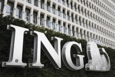 """ING cắt giảm 7.000 việc làm nhằm tập trung vào mảng """"ngân hàng số"""""""