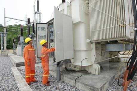 Cấp hai nguồn điện cho các hoạt động kỷ niệm ngày giải phóng Thủ đô