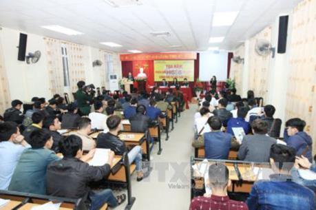 Ngày 8-9/10 tổ chức kỳ thi tiếng Hàn cho người lao động đi làm việc tại Hàn Quốc