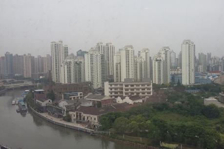 """Trung Quốc nỗ lực kiềm chế sự tăng trưởng """"nóng"""" của thị trường bất động sản"""