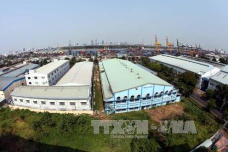 Công suất cho thuê của các khu công nghiệp Việt Nam đạt 70%