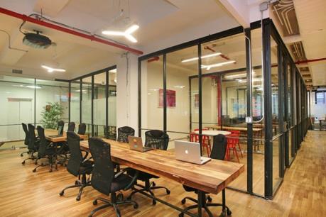 Đa dạng các mô hình văn phòng cho thuê