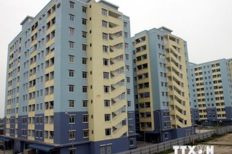 Phía Tây Hà Nội tiếp tục dẫn đầu nguồn cung căn hộ