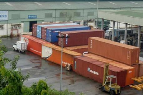 Doanh nghiệp được lợi gì khi tham gia chuyển cửa khẩu tại cảng nội địa ICD Mỹ Đình?
