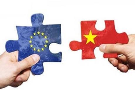 Hiệp định đối tác hợp tác EU – Việt Nam chính thức có hiệu lực từ ngày 1/10/2016