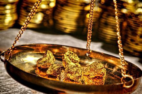 Giá vàng hôm nay 5/10 lao dốc, giảm đến hơn 500.000 đồng/lượng