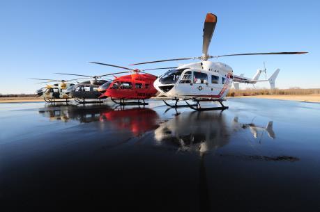 Ba Lan ngừng đàm phán về bồi thường với Airbus Helicopters