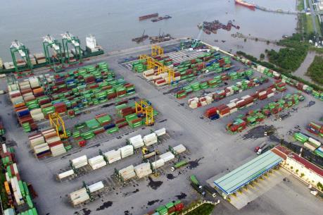 Kinh tế Việt Nam có khả năng chống chịu trong bối cảnh tăng trưởng toàn cầu chậm lại