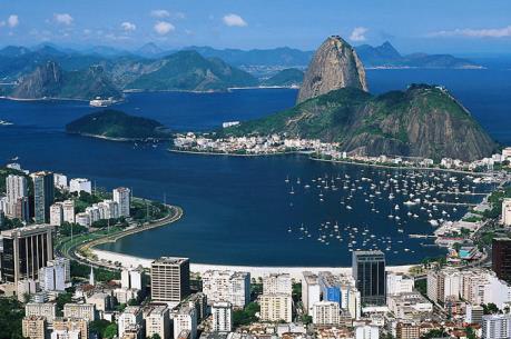 IMF giảm dự báo về tăng trưởng kinh tế Mỹ Latinh