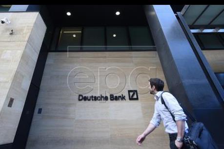 Deutsche Bank nhận được sự ủng hộ của khách hàng và các đối thủ