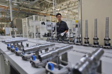 Trung Quốc dành 75 triệu USD hỗ trợ các dự án đầu tư PPP