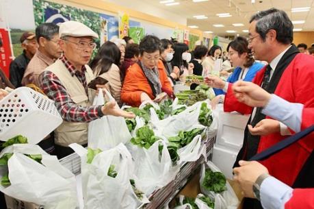 Lòng tin tiêu dùng tại Nhật Bản tăng lên mức cao nhất trong ba năm