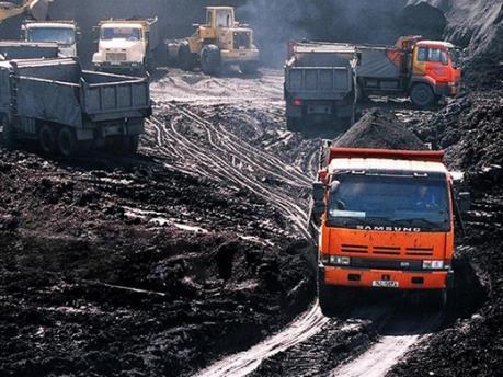 Tháo gỡ khó khăn cho Tập đoàn Công nghiệp Than - Khoáng sản Việt Nam