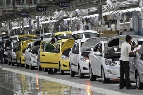 WB: Kinh tế Ấn Độ sẽ tăng trưởng trên 7,5% trong năm 2016 và 2017