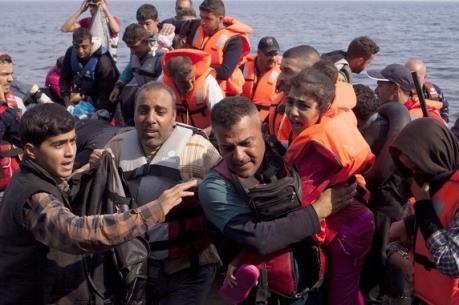 Lĩnh vực vận tải hàng hóa EU chịu tác động tiêu cực từ làn sóng di cư