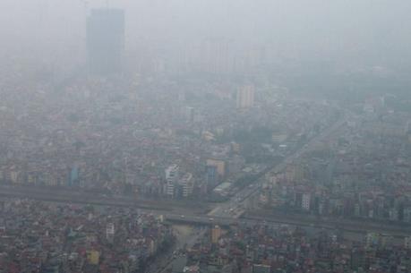 Thông tin Hà Nội là thành phố ô nhiễm không khí thứ nhì thế giới là  thiếu cơ sở khoa học