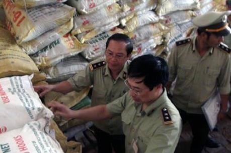 Tp. Hồ Chí Minh: Nhiều doanh nghiệp sản xuất phân bón chưa đủ điều kiện hoạt động