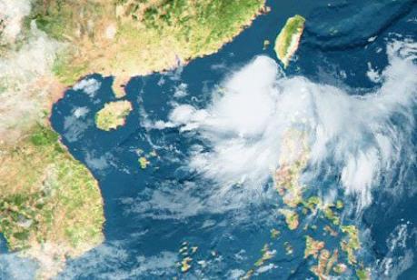 Dự báo thời tiết 6/10: Trong 24 giờ tới, áp thấp nhiệt đới có khả năng thành bão