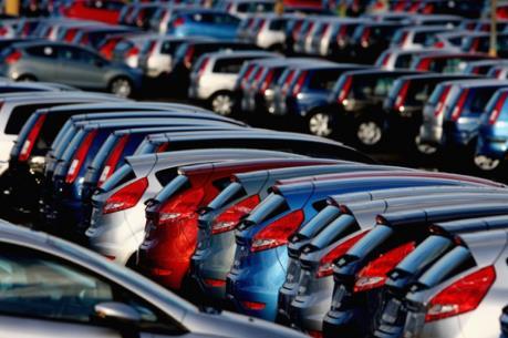 Doanh số bán ô tô ở Mỹ chậm lại trong tháng 9/2016