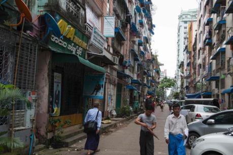 Myanmar thông qua luật mới nhằm thu hút đầu tư nước ngoài