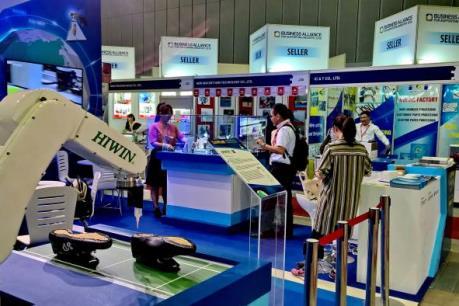 Công nghiệp phụ trợ Việt Nam hấp dẫn doanh nghiệp Thái Lan